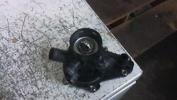 Seadoo Gtx 4 Tec Water Pump And Thermostat Rxp Rxt 155 215 2003