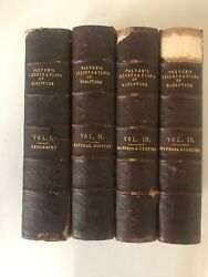 Paxtons Illustrations of Scriptures Geography Natural History Manners All books
