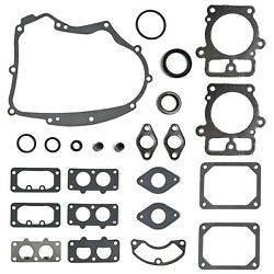 Engine Gasket Seal Set For Briggs And Stratton 445577 445677 445777 445877 445977