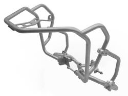Altrider Crash Bar System For The Honda Crf1000l Africa Twin