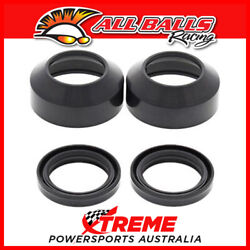 Yamaha Xs850 Lg 80 Fork Oil And Dust Seal Kit 36x48