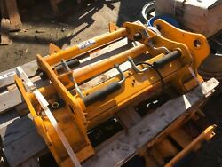 Jcb Front Quick Hitch Carriage Ams 96