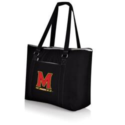 University of Maryland Terps Large Insulated Beach Bag Cooler Tote