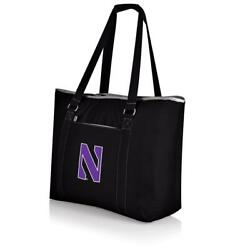 Northwestern University Large Insulated Beach Bag Cooler Tote