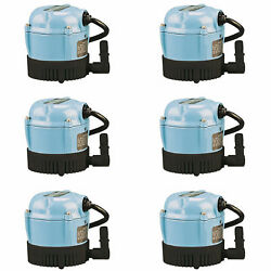 Little Giant 1-AA-18 170 GPH Permanently Oiled Direct Drive Pumps (6 Pack)