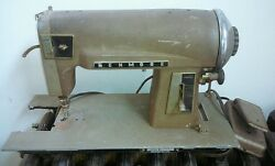 Pick Up Only No Shipping Kenmore Antique Sewing Machine