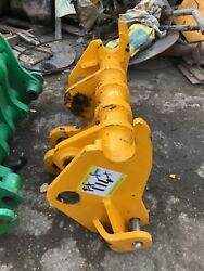Jcb Quick Hitch Carriage Ams 114