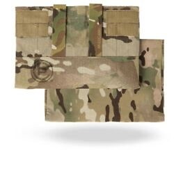 Crye Precision - Avs 6 X 9 Side Armor Plate Pouch Carrier Set Of 2 - Multicam