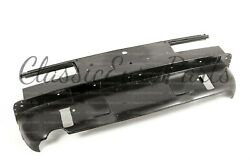 Bmw E21 Us Tail Rear Panel Valance 315 316 318 320 Is 323i