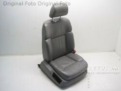 seat front Right VW Phaeton 3D2 (04.02-)