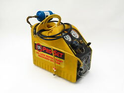 CPS AR500 Portable Oil-less R-134A Refrigerant Recovery System - AS IS For Parts