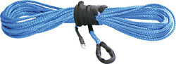 Kfi Products Syn25-b50 Rope Kit 1/4 X50