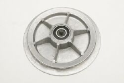 Mtd 656-0012a Friction Disc Plate Genuine Oem Snow Blower 956-0012a 956-0012