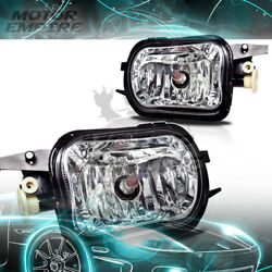 For 2006-2007 Mercedes-benz C350 Oe/replacement Fog Light