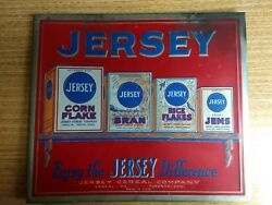 Antique Advertising Tin Signs