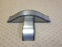 Model A Ford Rear Cross Member Cover For Hot Rod Rat Rod 1932 Winters Halibrand
