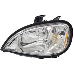 Headlight Driving Headlamp Left Side For 04-15 Freightliner Columbia A0675737002