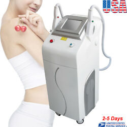 Removal Elight Hair Removal Permanent Hair Removal IPL RF E-light Machine new