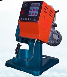 Wire And Components New Lead Splicing Machine Crimping Riveting Machine Lm-1. Mq