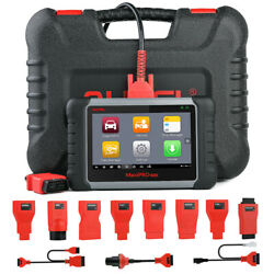 Autel MP808K Scanner Bleed ABS Brakes IMMO Key Coding OBD2 Auto Diagnostic Tool
