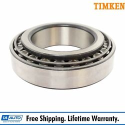 Timken Set401 Hd R Drive Axle Outer Bearing And Race Kit Set New