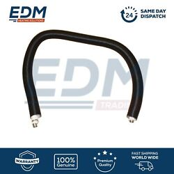 Eberspacher 24mm Marine Exhaust with integrated silencer - 2m long 292199014506