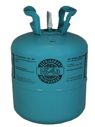 Brand New Pallet of R134A Refrigerant 10 Cylinders 30lb FREE FREIGHT!