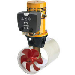 Vetus Bow5512d Bow 55 Electric Bow Thruster 12 Volt 55 Kgf
