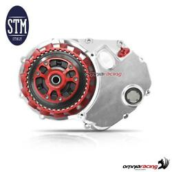 Dry Conversion Clutch Kit Stm From Wet To Dry For Ducati Monster 1200/ktt-1100