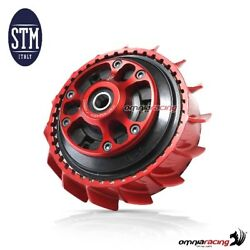 Dry Slipper Clutch Stm Evol. Evo-gp With Discs For Ducati Monster 900/900ie