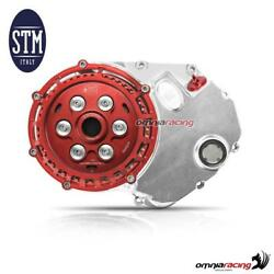 Dry Conversion clutch kit STM for cable clutch for Ducati HypermotardScrambler