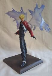 Epoch Rock Howard 18 Scale Resin Statue Extremely Rare