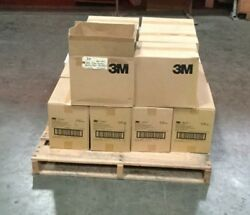 3m 305 Clear Box Sealing Tape / 48mm X 100m /1.88 X 328' / 13 Cases Of 36 Rolls