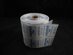 Parafilm Consumables Colorless Moisture Proof Film Wrap 4andrdquo Wide 200ft Roll Pm996