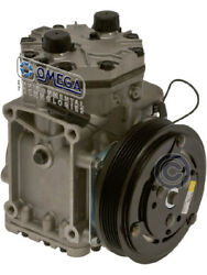 Aftermarket York Type AC Compressor Replaces: ET210L-2509451C9 1 Wire