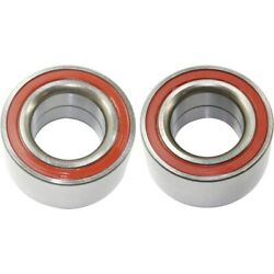 New Set Of 2 Wheel Bearings Front Or Rear Driver And Passenger Side For Mark Pair