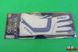 New Oneal Motorcycle Long Range Touring Gloves Size Xl
