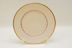 8 Franciscan Arden Salad Plate Plates 8 3/8 Inch