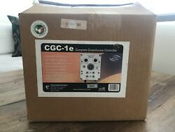 C.A.P. CGC-1e Complete Greenhouse Controller WPPM Option BRAND NEW NO RESERVE
