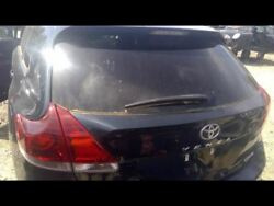 TrunkHatchTailgate Heated Wiper Rear View Camera Fits 09-16 VENZA 12380015
