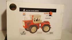 Allis Chalmers 440 1/16 Diecast Metal Farm Tractor Replica By Scale Models