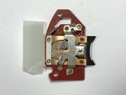 431325-dc8 Oem Motor Start Switch Double Contact For 431325 Drum Motor