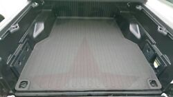 Pickup Truck Bed Mat - Toyota for Tacoma 2016-ON