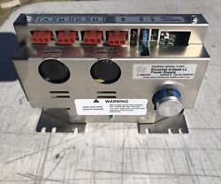 Federal Signal Ricochet 4 Head Power Supply Special Security