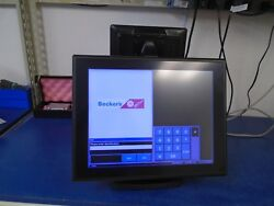 Nec E-pos System Ep-5530 15 Touchscreen Pos System With Back Display