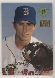 1995 Topps Stadium Club 1st Day Issue Nomar Garciaparra 97