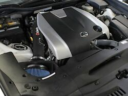 Takeda Cold Air Intake Cai System For 2013-2020 Lexus Gs350 2015-2021 Rc350