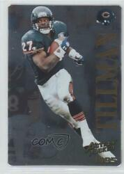1995 Action Packed Quick Silver Lewis Tillman #58 $3.42