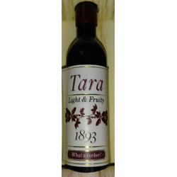TARA Wine Cellar Personalized Bottle Opener Magnet Corkscrew BRAND NEW $12.99