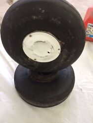 Pa46-350p Main Wheels With Tire